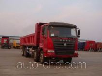 Sinotruk Hania dump truck ZZ3315N4065C2L