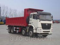 Sinotruk Hohan dump truck ZZ3315N4066E1