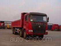 Sinotruk Hania dump truck ZZ3315N4265C2L