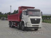 Sinotruk Hohan dump truck ZZ3315N4466E1