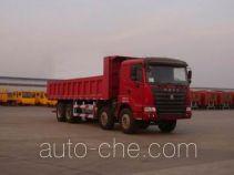 Sinotruk Hania dump truck ZZ3315N4665C2L
