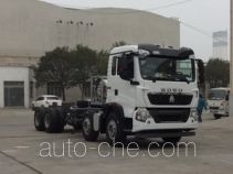 Sinotruk Howo dump truck chassis ZZ3317M386GE1L