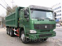 Mining dump truck Sinotruk Howo