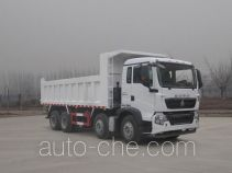 Sinotruk Howo dump truck ZZ3317N306GE1