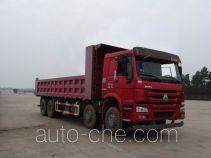 Sinotruk Howo dump truck ZZ3317N3567E1