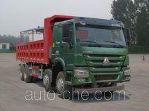 Sinotruk Howo dump truck ZZ3317N3867E1
