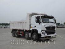 Sinotruk Howo dump truck ZZ3317V326HE1