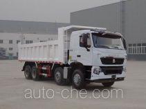 Sinotruk Howo dump truck ZZ3317V356HE1