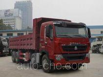 Sinotruk Sitrak dump truck ZZ3317V386HC1