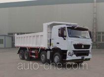 Sinotruk Howo dump truck ZZ3317V386HE1