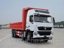 Sinotruk Howo dump truck ZZ3317V406HE1