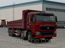 Sinotruk Sitrak dump truck ZZ3317V466HC1