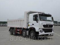 Sinotruk Howo dump truck ZZ3317V426HE1