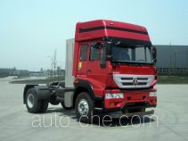 Sida Steyr container carrier vehicle ZZ4181M421GE1LZ