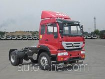 Sida Steyr container carrier vehicle ZZ4181N361GD1Z