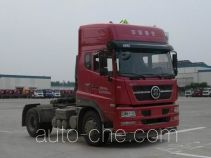 Sida Steyr dangerous goods transport tractor unit ZZ4183N361GE1W