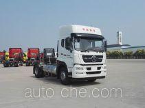 Sida Steyr tractor unit ZZ4183N4211E1LN