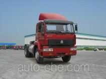 Huanghe tractor unit ZZ4184K3615C1