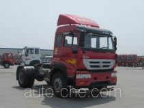 Huanghe tractor unit ZZ4184K3616D1