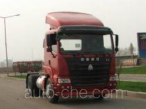 Sinotruk Hania container carrier vehicle ZZ4185N3515AZ