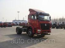 Sinotruk Hohan tractor unit ZZ4185N3616E1