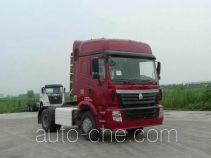 Sinotruk Hania tractor unit ZZ4185V3815C1CH