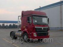 Sinotruk Hania tractor unit ZZ4185V3815C1LB