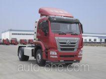 Sinotruk Hohan tractor unit ZZ4185V4216E1CB