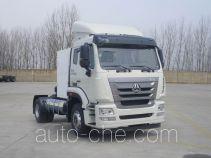 Sinotruk Hohan tractor unit ZZ4185V4216E1LB