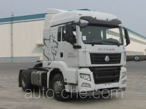 Sinotruk Sitrak container carrier vehicle ZZ4186N361MD1Z