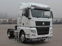 Sinotruk Sitrak tractor unit ZZ4186V361HD1H