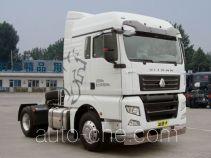 Sinotruk Sitrak tractor unit ZZ4186V361HE1H