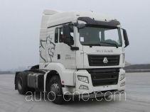 Sinotruk Sitrak tractor unit ZZ4186V361ME1B