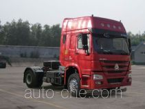 Sinotruk Howo container carrier vehicle ZZ4187M3617D1Z