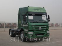 Sinotruk Howo container carrier vehicle ZZ4187N3517D1Z