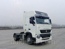 Sinotruk Howo tractor unit ZZ4187V361HD1B