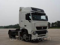Sinotruk Howo tractor unit ZZ4187V361HE1K