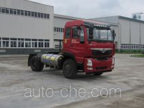 Homan natural gas tractor unit ZZ4188K10EL0