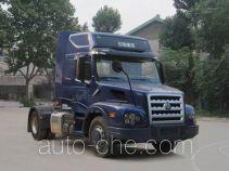 Sinotruk Wero tractor unit ZZ4189M461CC1B
