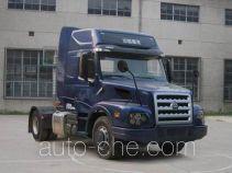Sinotruk Wero tractor unit ZZ4189M461CC1H