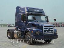 Sinotruk Wero container carrier vehicle ZZ4189N461CC1Z
