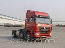 Sinotruk Hohan tractor unit ZZ4255M27C3D1B