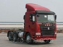 Sinotruk Hania container carrier vehicle ZZ4255M2945AZ