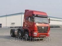Sinotruk Hohan tractor unit ZZ4255N27C3D1B