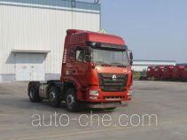 Sinotruk Hohan tractor unit ZZ4255N27C3D1W