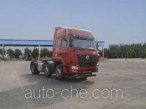 Sinotruk Hohan tractor unit ZZ4255N27C3E1W