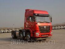 Sinotruk Hohan tractor unit ZZ4255N27C6D1B