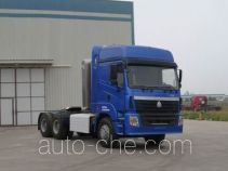 Sinotruk Hania tractor unit ZZ4255V3845C1CH