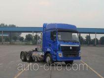 Sinotruk Hania tractor unit ZZ4255V3845C1LB