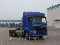 Sinotruk Hania tractor unit ZZ4255V3845C1LH